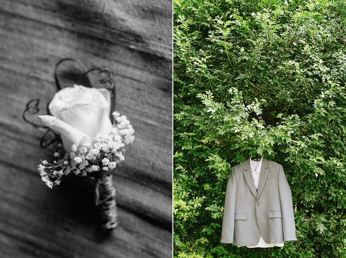 Jason & Roxanne Wedding by Blissful House Digital - 006