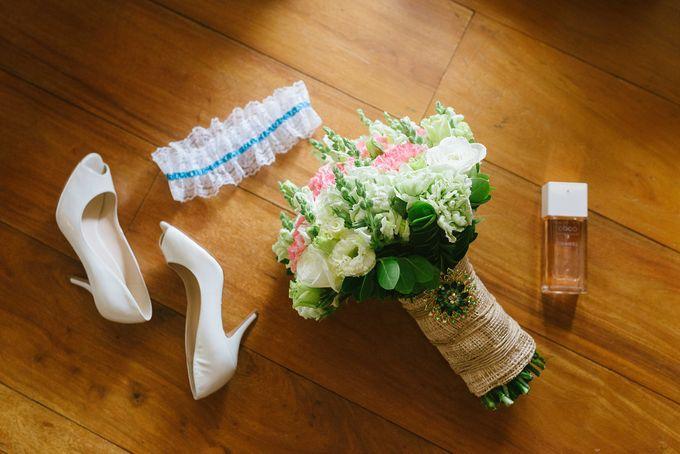 Jason & Roxanne Wedding by Blissful House Digital - 007