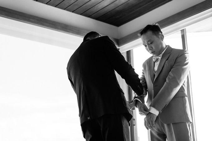 Jason & Roxanne Wedding by Blissful House Digital - 012