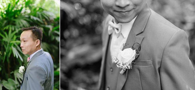 Jason & Roxanne Wedding by Blissful House Digital - 019