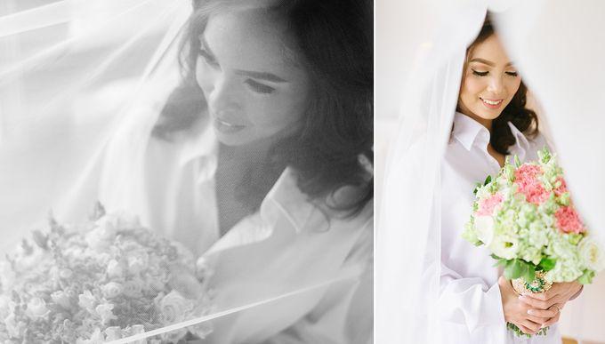 Jason & Roxanne Wedding by Blissful House Digital - 024