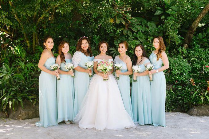 Jason & Roxanne Wedding by Blissful House Digital - 028