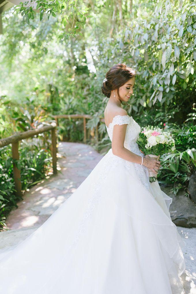 Jason & Roxanne Wedding by Blissful House Digital - 031