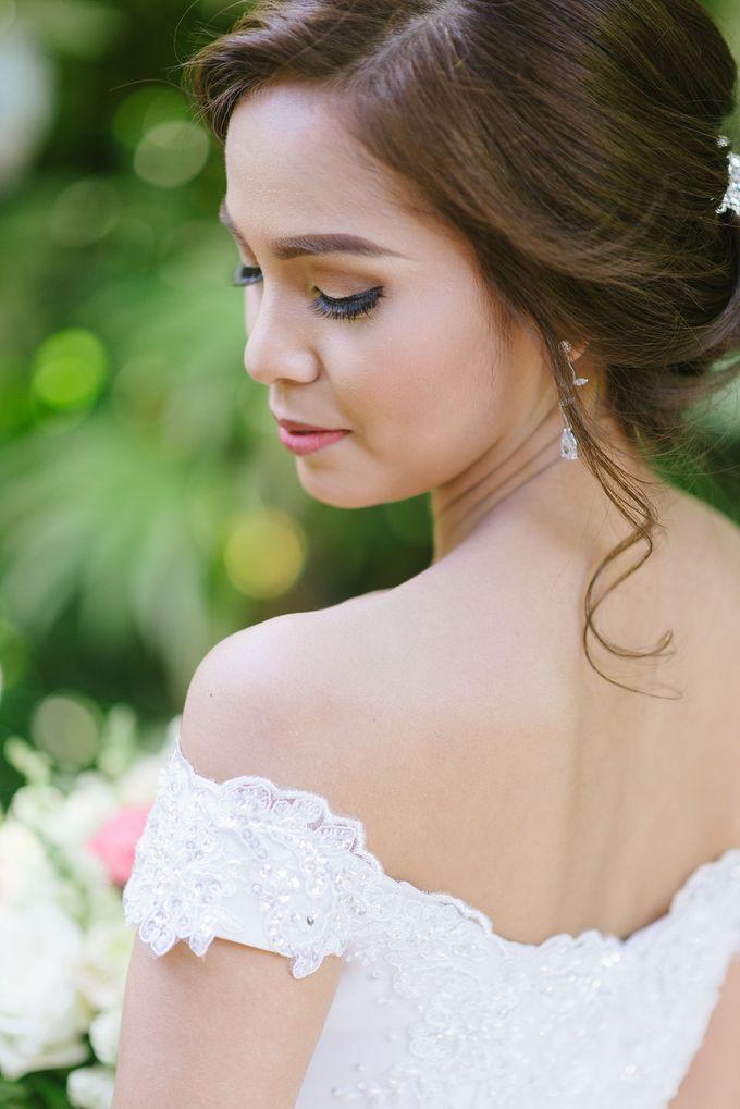 Jason & Roxanne Wedding by Blissful House Digital - 033