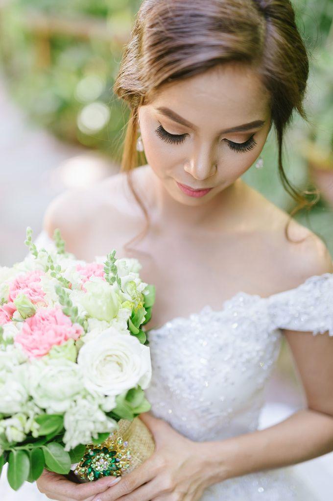 Jason & Roxanne Wedding by Blissful House Digital - 035