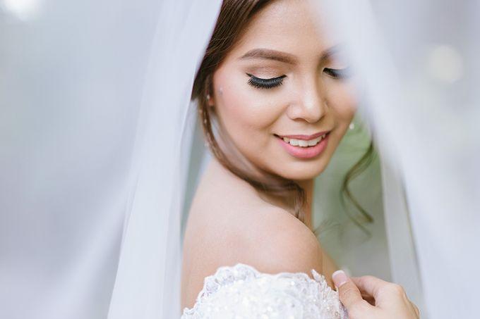 Jason & Roxanne Wedding by Blissful House Digital - 036