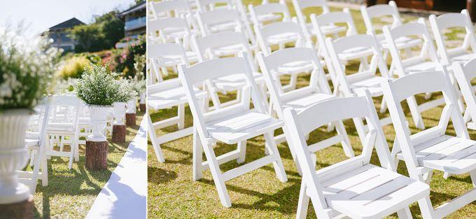 Jason & Roxanne Wedding by Blissful House Digital - 038