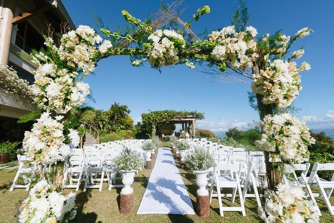 Jason & Roxanne Wedding by Blissful House Digital - 039
