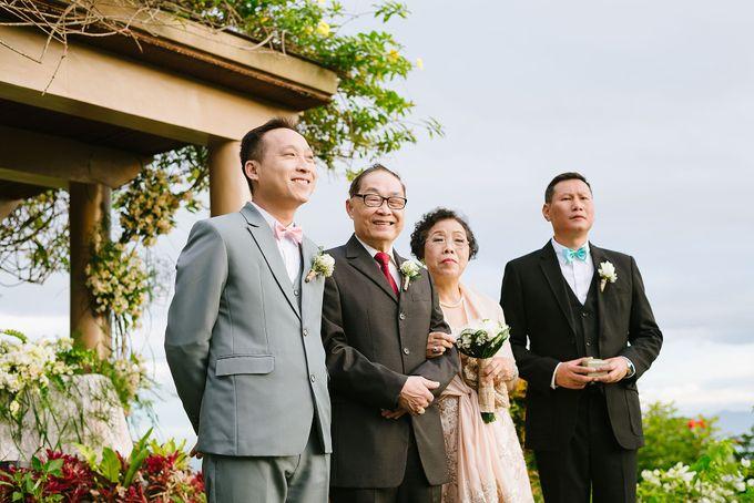 Jason & Roxanne Wedding by Blissful House Digital - 040