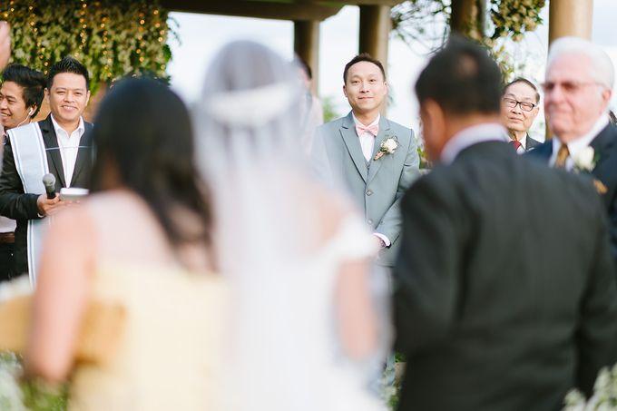 Jason & Roxanne Wedding by Blissful House Digital - 042