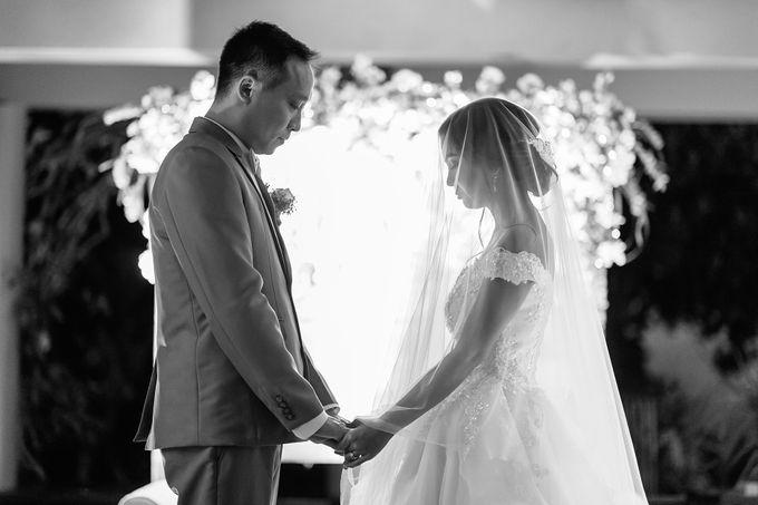 Jason & Roxanne Wedding by Blissful House Digital - 045
