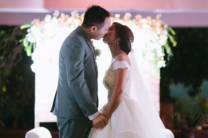 Jason & Roxanne Wedding by Blissful House Digital - 046