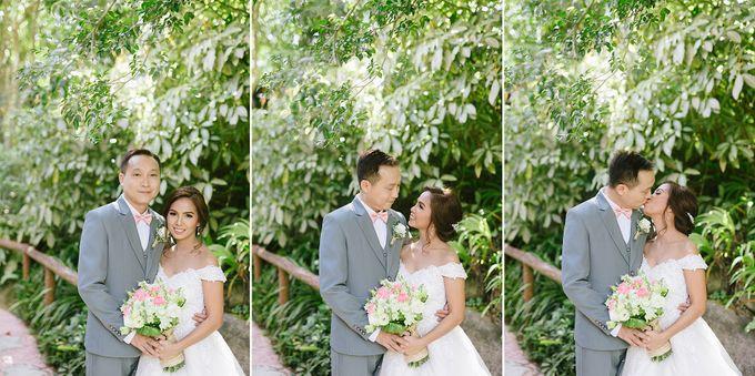 Jason & Roxanne Wedding by Blissful House Digital - 047
