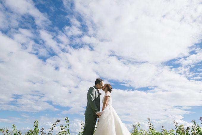 Jason & Roxanne Wedding by Blissful House Digital - 048