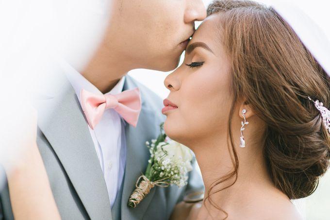 Jason & Roxanne Wedding by Blissful House Digital - 049