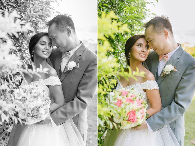Jason & Roxanne Wedding by Blissful House Digital - 050