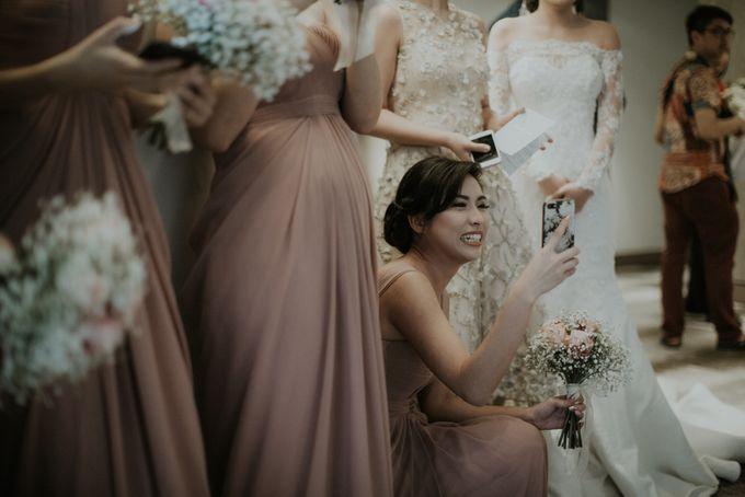 Jimmy & Sylvia Wedding Day by Calia Photography - 018