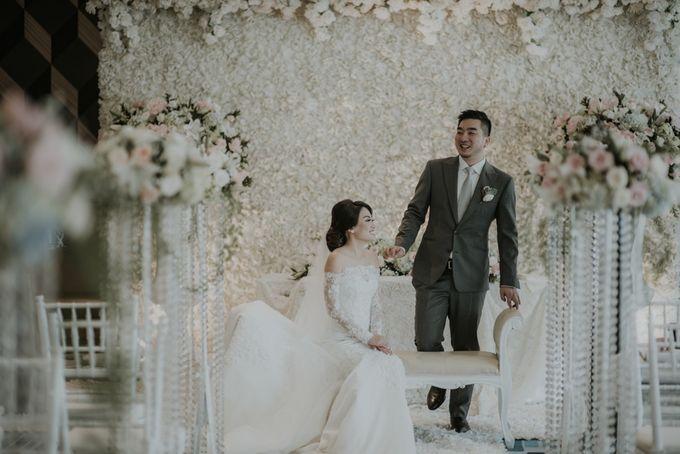 Jimmy & Sylvia Wedding Day by Calia Photography - 019