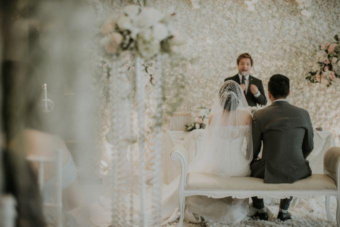 Jimmy & Sylvia Wedding Day by Calia Photography - 022