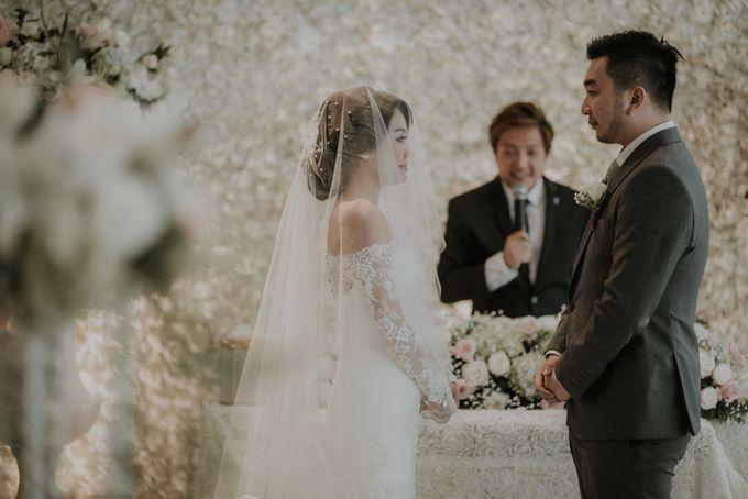 Jimmy & Sylvia Wedding Day by Calia Photography - 023