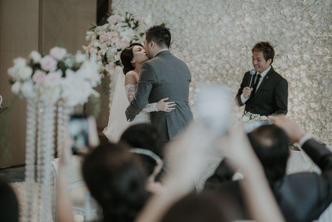 Jimmy & Sylvia Wedding Day by Calia Photography - 025