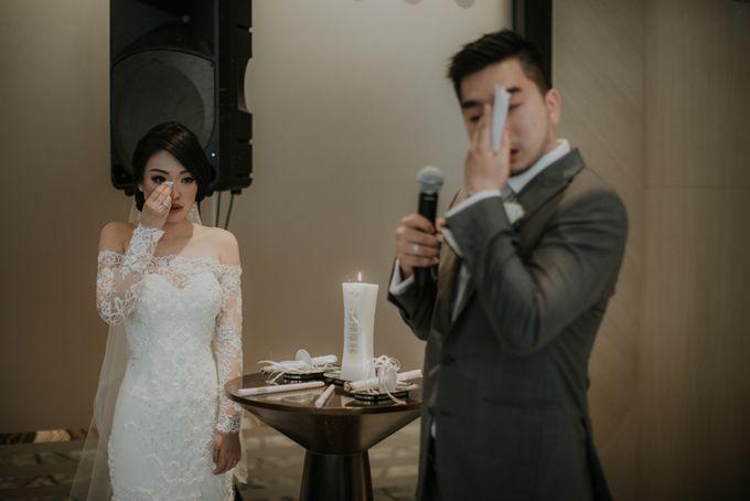 Jimmy & Sylvia Wedding Day by Calia Photography - 026