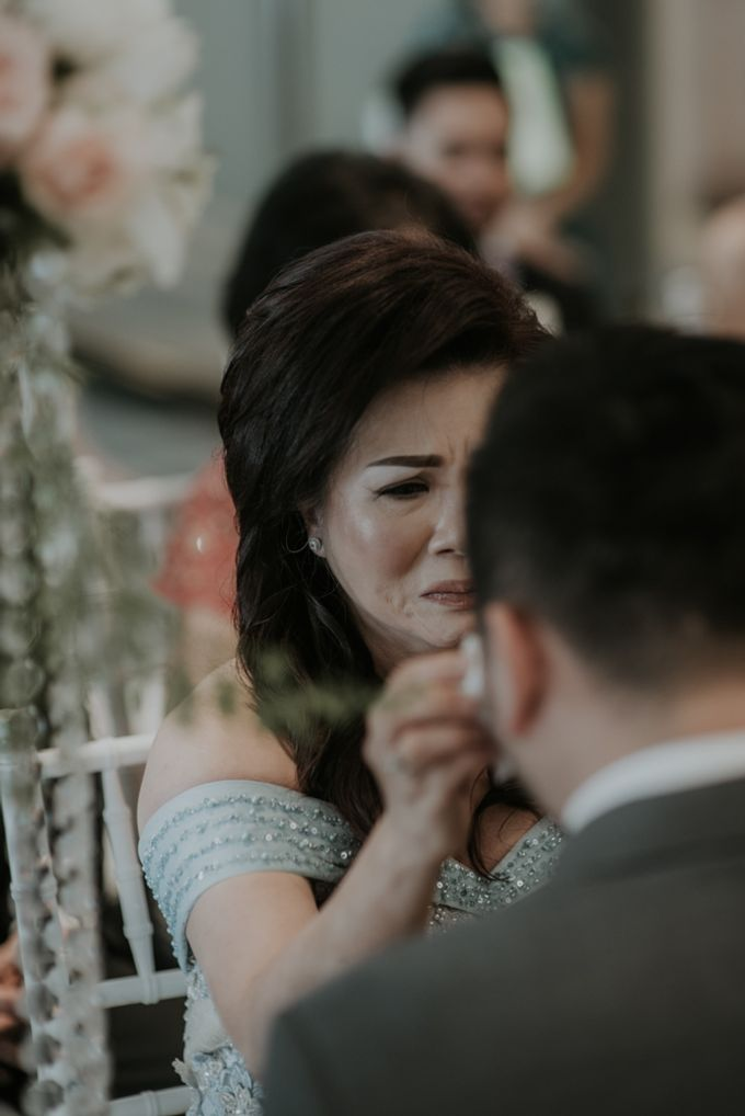Jimmy & Sylvia Wedding Day by Calia Photography - 027