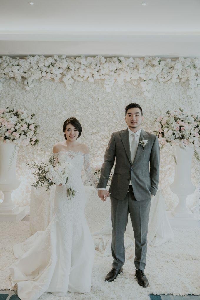 Jimmy & Sylvia Wedding Day by Calia Photography - 030