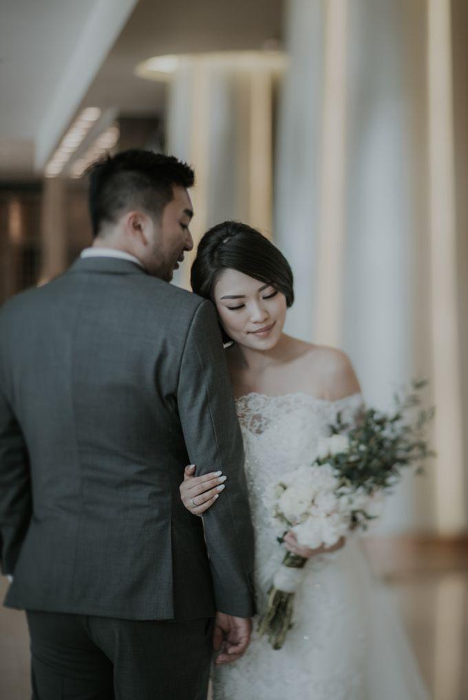 Jimmy & Sylvia Wedding Day by Calia Photography - 031