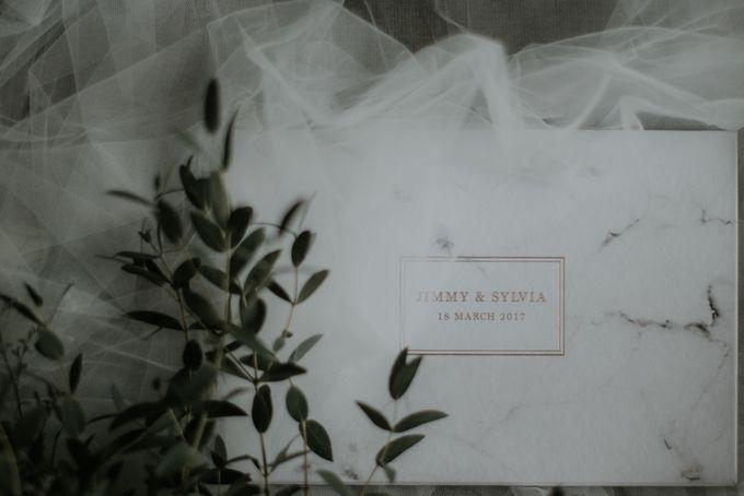 Jimmy & Sylvia Wedding Day by Calia Photography - 033