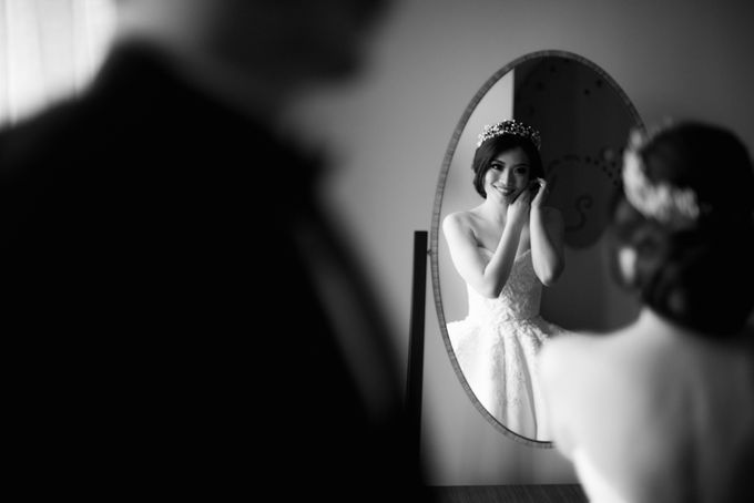 Jimmy & Sylvia Wedding Day by Calia Photography - 034