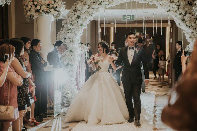 Jimmy & Sylvia Wedding Day by Calia Photography - 036