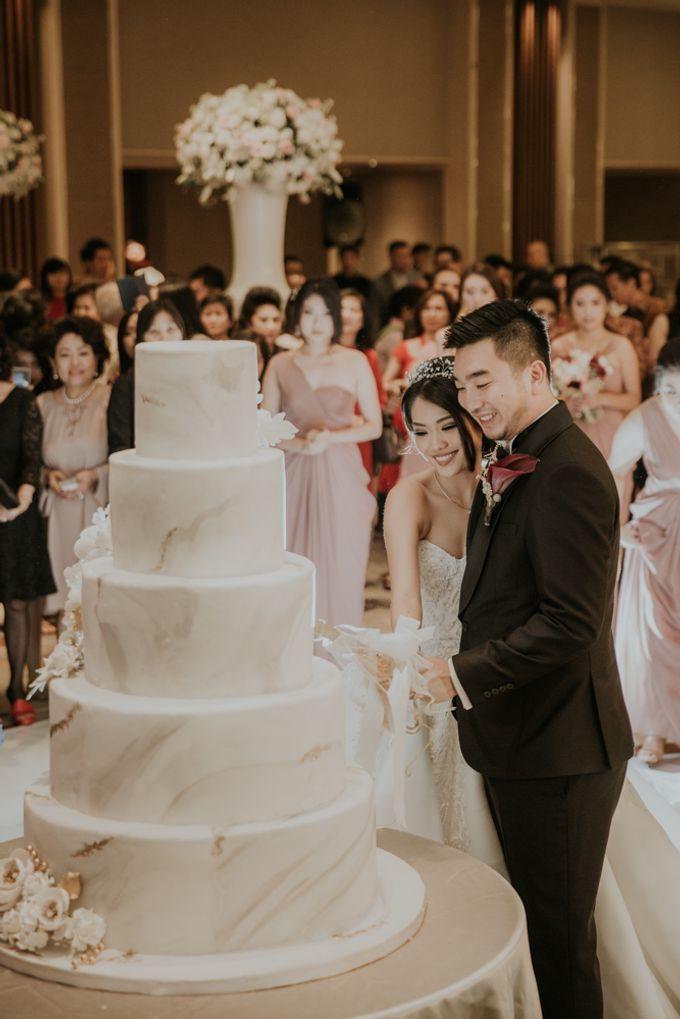Jimmy & Sylvia Wedding Day by Calia Photography - 038