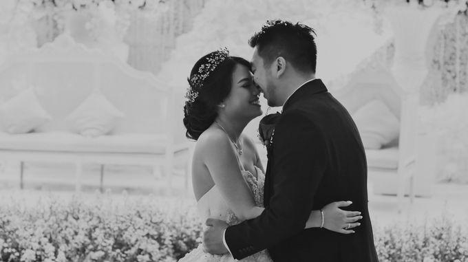 Jimmy & Sylvia Wedding Day by Calia Photography - 039