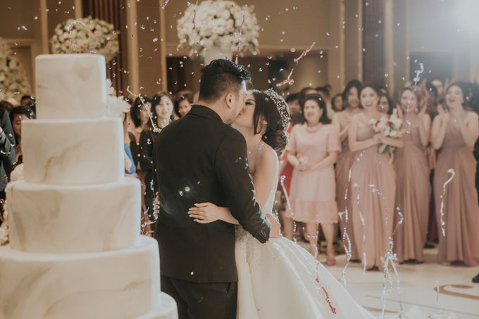Jimmy & Sylvia Wedding Day by Calia Photography - 040