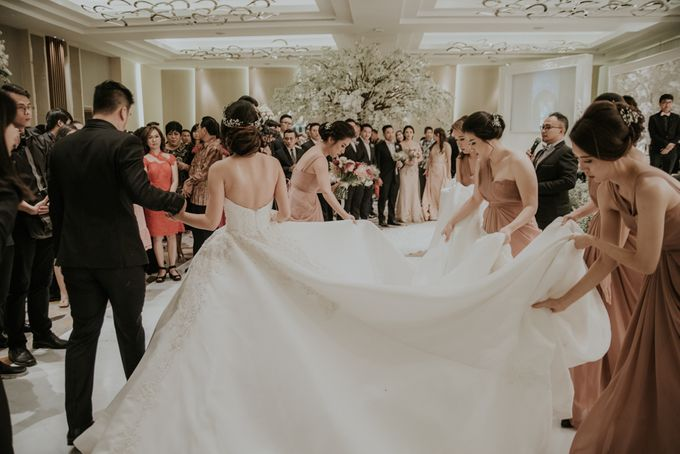 Jimmy & Sylvia Wedding Day by Calia Photography - 041