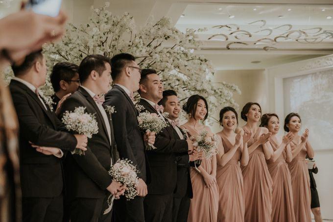 Jimmy & Sylvia Wedding Day by Calia Photography - 042