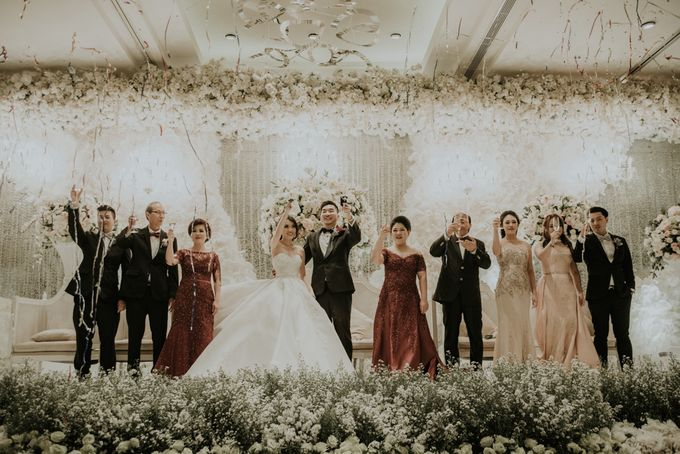 Jimmy & Sylvia Wedding Day by Calia Photography - 043
