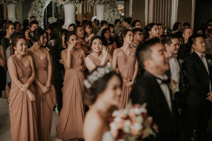 Jimmy & Sylvia Wedding Day by Calia Photography - 048