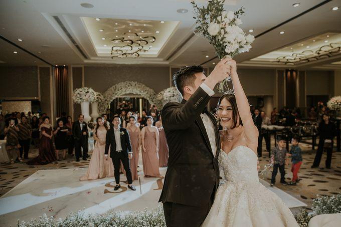 Jimmy & Sylvia Wedding Day by Calia Photography - 049