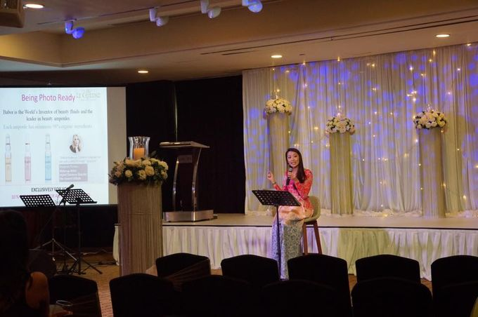 Bridal Grooming Talk by Le Queenz - 001