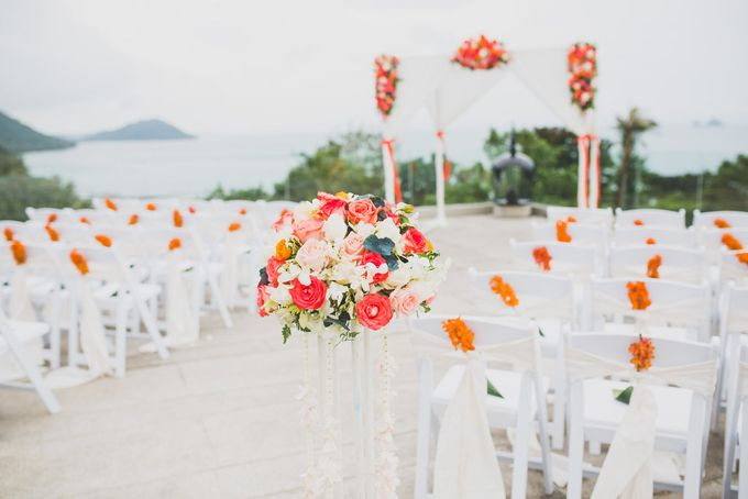 Patrick & Jane from Australia by Wedding Idea & The Event Thailand - 013