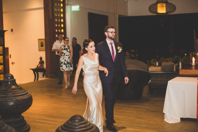 Patrick & Jane from Australia by Wedding Idea & The Event Thailand - 024