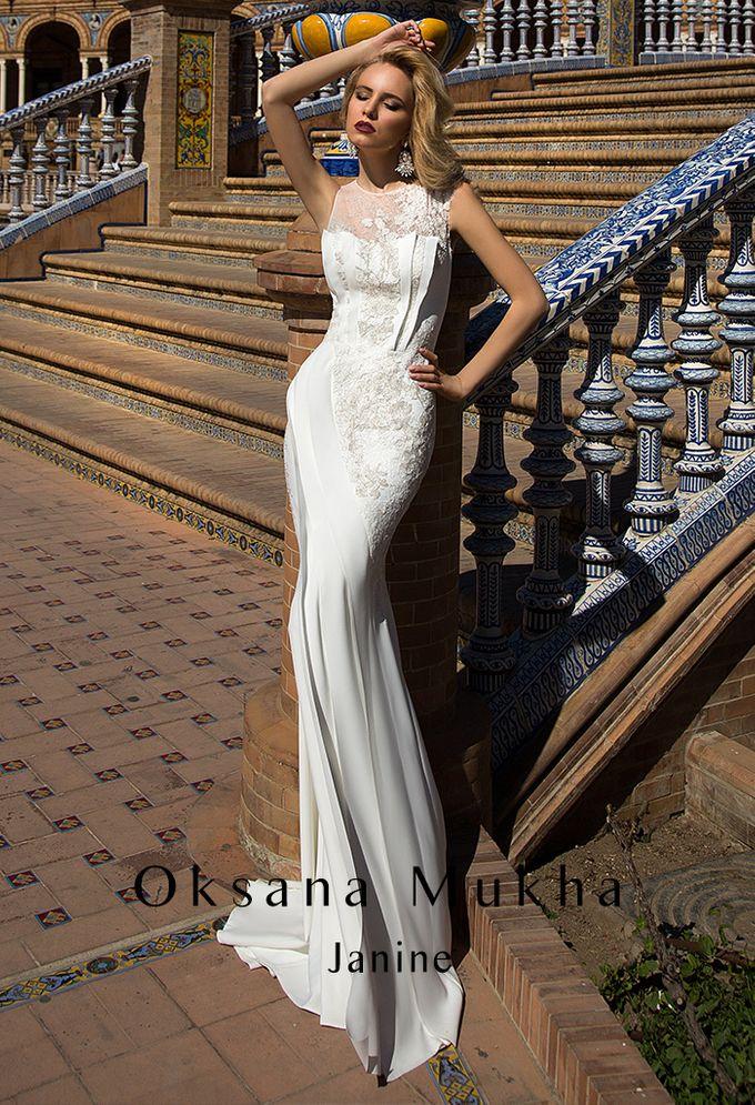 Fashion campaign in Seville by OKSANA MUKHA - 011