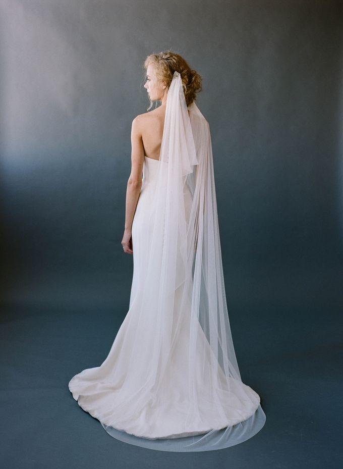Jasper Veil by Cori Peirce | Love Veils - 002