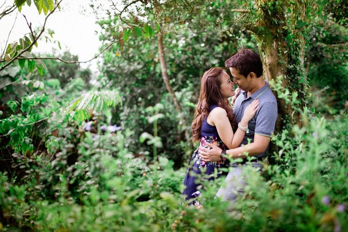 Jay & Celine E-Session by KachikaFoto Photography - 002
