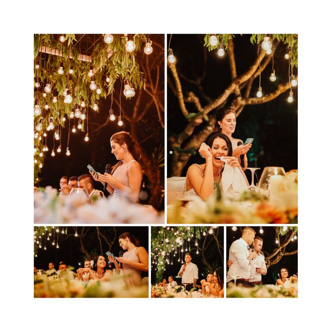 Bali Wedding - Elly and Jay at Segara Village Hotel by The Deluzion Visual Works - 043