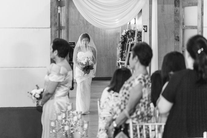 Jay & Van Wedding by Joseph Requerme Photo - 011