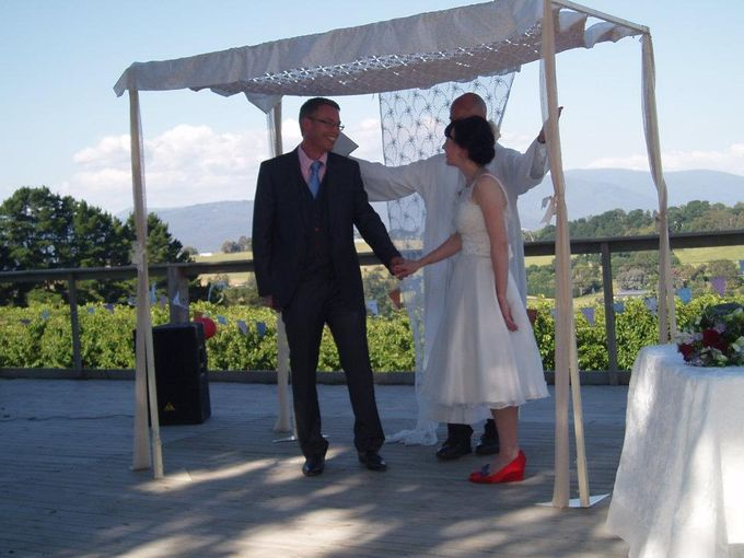 Jayne and Nigels Wedding by Empireroom - 005