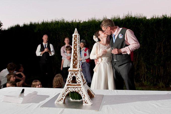 Jayne and Nigels Wedding by Empireroom - 006